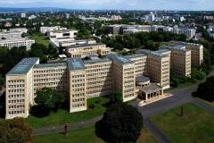 Frankfurt Campus Westend - IG Farben Haus