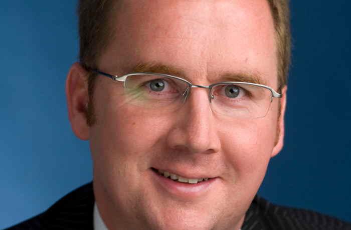 Eric Heymann, Deutsche Bank
