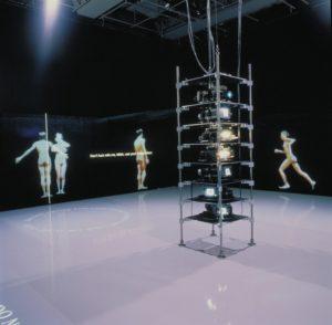 "Teiji Furuhashis ""Lovers"" (1994)"