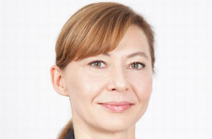 Janet Hochi, Geschäftsführerin Biogasrat+