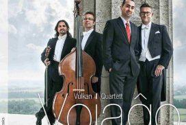 Vulkan Quartett bei tyx-art – vojago