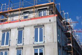 Forderung aus dem Baugewerbe
