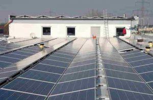 Basler bietet Absicherung bei Photovoltaik-Finanzierung