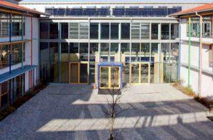 Studie: Energetische Sanierung von Schulen
