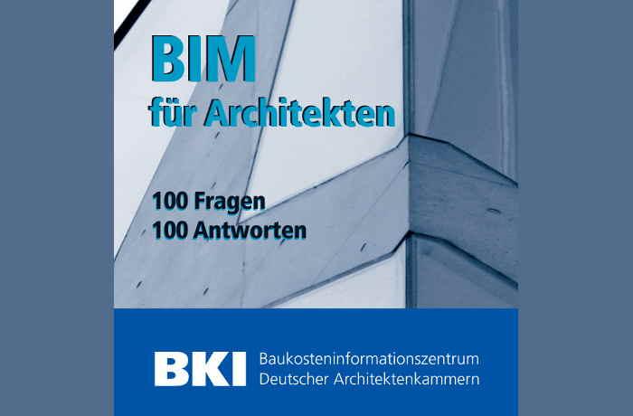 Neues BKI-BIM-Handbuch vorgestellt
