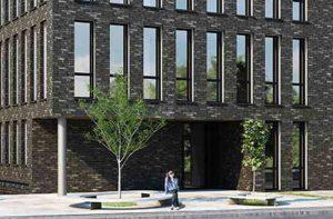 liNear-Firmenzentrale: Neubau in Aachen
