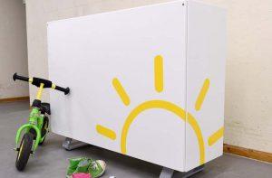 Solar-Komplettpakete von innogy