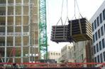 Baukonjunktur war im September schwach