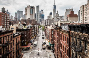 "Kreditfonds ""Deka Realkredit Klassik"" kauft Finanzierung in New York"