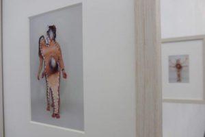 Die Künstlerin Annegret Soltau spricht mit der Philosophin Ute Gahlings @ Kunsthalle Darmstadt