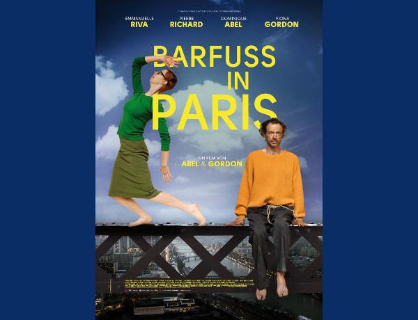Barfuß In Paris Stream